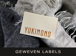 geweven labels en kledinglabels